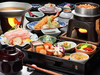 【個室休憩】昼食『花暦』付日帰りプラン