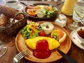 五穀クロワッサンで栄養も◎是非朝食はサクラ・フルール青山で♪