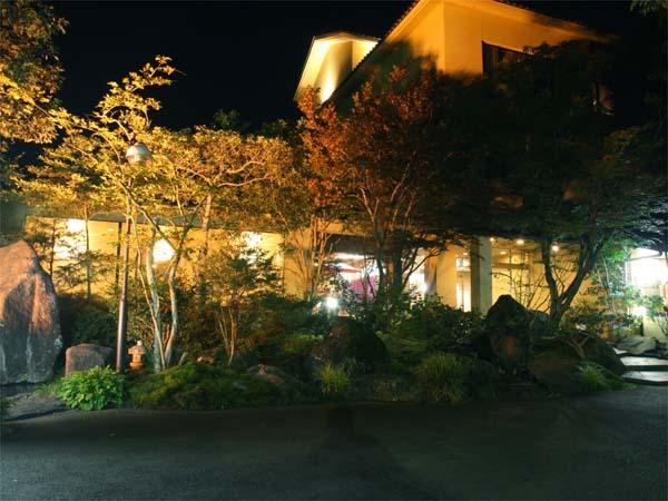 旅館 めばえ荘