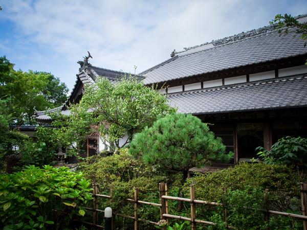 ゆふいん 束ノ間(旧 庄屋の館)