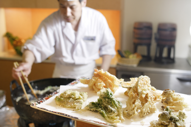 【スタンダードプラン】2食ビュッフェ付