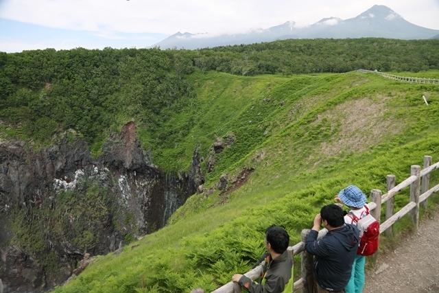 フレペの滝イメージ
