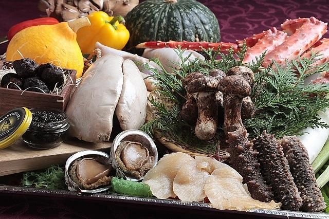 20周年記念 食の祭典
