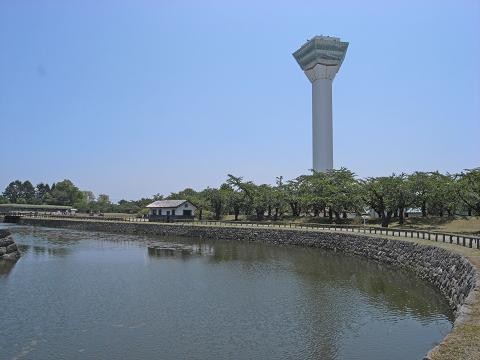 【チケット付】函館に来たら五稜郭タワーに行こう!(夕食・朝食ビュッフェ)