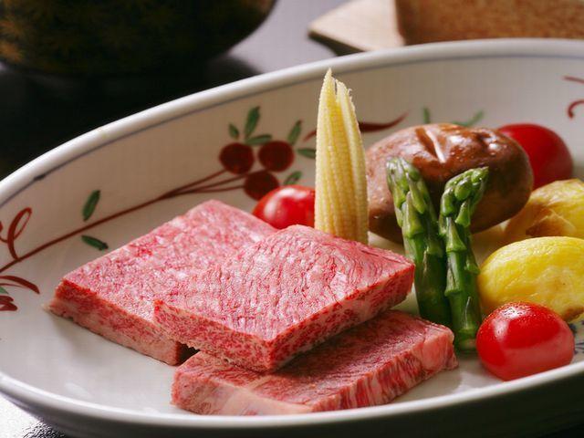 山形牛ステーキ※イメージ
