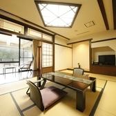 【懐かし館】温泉露天風呂付和室 山荘のお部屋