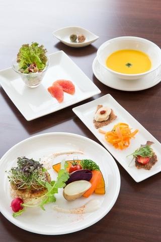 【5食付】天馬夢オリジナルリセット食プラン(2泊3日)
