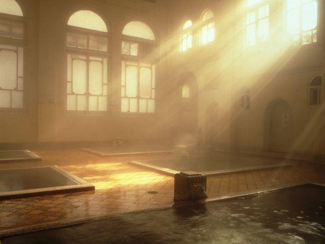 【お日にち限定でお得!】温泉でカラダ整う「現代湯治」のススメ