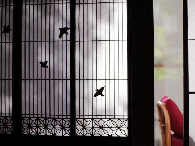 【春旅】文豪に愛されたレトロ空間でのんびり至福の時間を愉しむ《四季替わり会席》