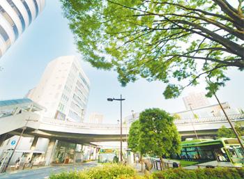 川口センターホテル イメージ