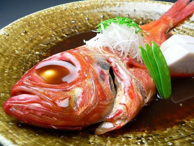 【特別献立~房総の極み~】伊勢海老、鮑、金目鯛、三大美味を贅沢に堪能(夕朝食付)