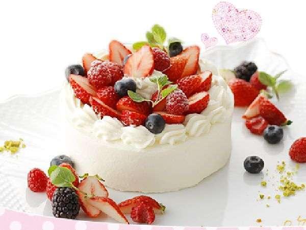 【記念日 ◇ 誕生日】 <素敵なお祝いプラン> 祝い会席や記念日を彩る6大特典♪