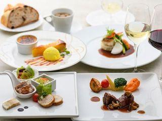 【KKR HOTEL TOKYO都民限定】東京プレミアムプラン朝食、夕食の二食付 国家公務員(現職・OBの方)とその扶養家族の皆様