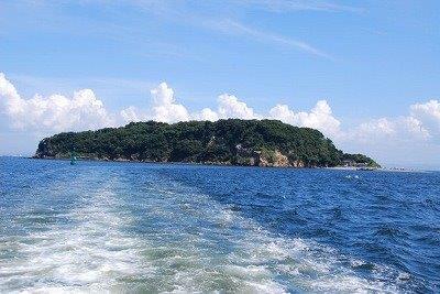 【東京湾唯一の自然島】猿島で遊ぼう!ペア乗船券付プラン♪♪<朝食付><ホテルニューヨコスカ>