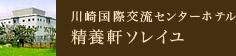 川崎国際交流センターホテル精養軒ソレイユ