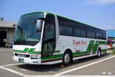 楽々アクセス♪平日限定新潟県内バス