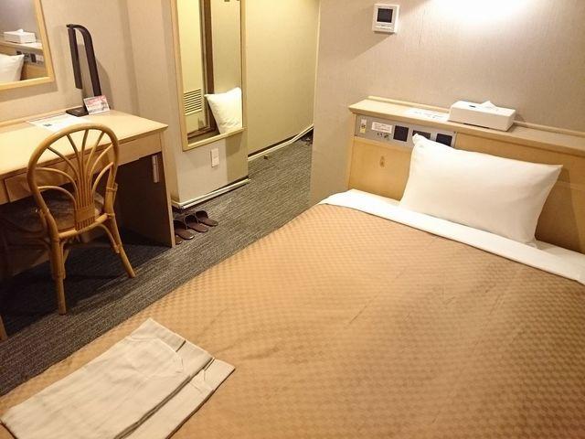 【室内例】シングルルーム