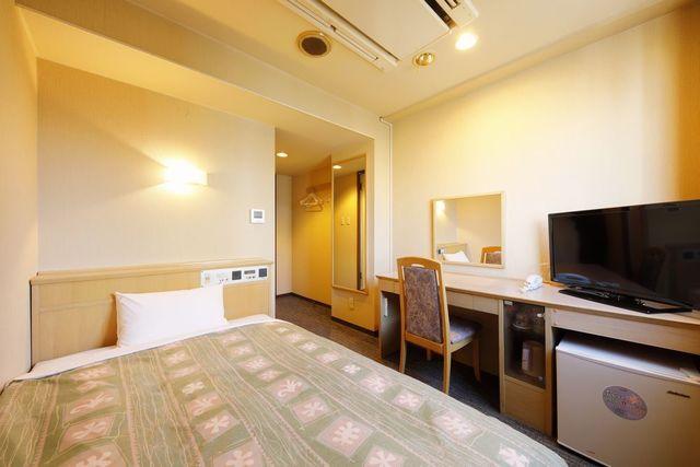 【客室例】シングルルーム