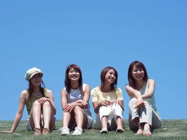 【19歳~22歳の方限定プラン】加賀4つの総湯めぐり~卒業旅行にも嬉しいカラオケ1時間付き♪
