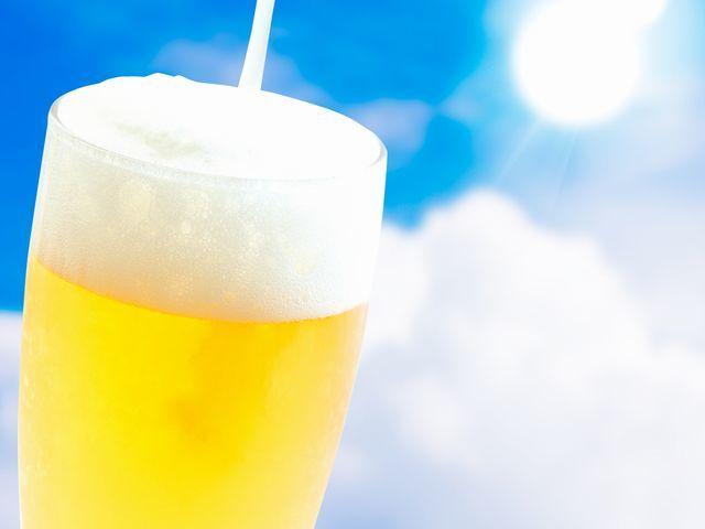 【8月29日~31日限定◆生ビール祭り】おかげ様でホテル翠湖は20周年☆夏限定イベントプラン♪