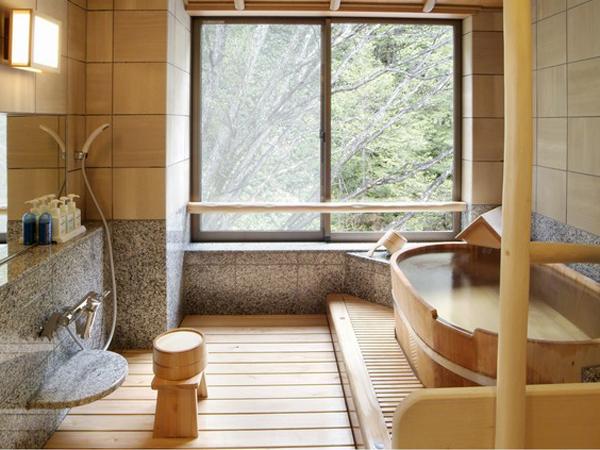 貸切風呂 60分3,300円/税込み