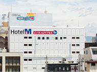 호텔 M 마쓰모토