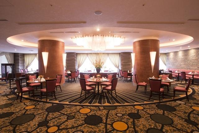 中国レストラン聖紫花