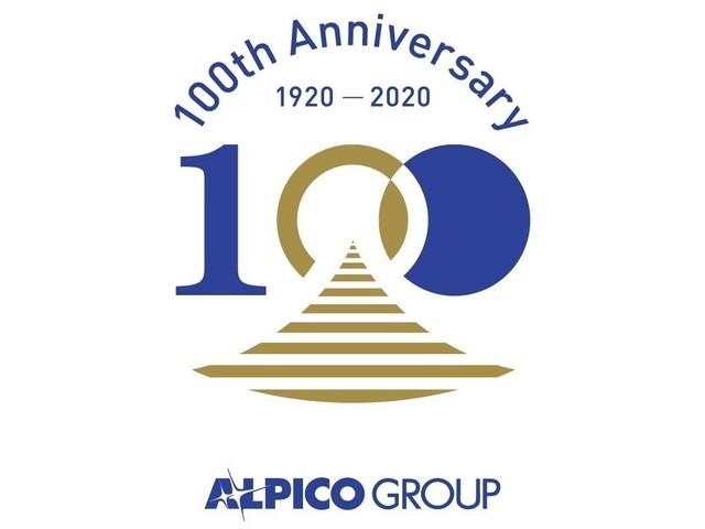 アルピコグループ100周年記念!