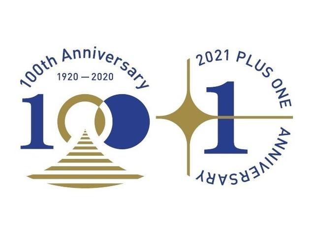 アルピコグループ100+1周年記念