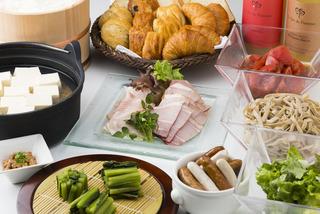 【60日前までの予約で20%OFF!】 お得に早割 朝食付きプラン