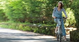 【平日限定】自転車で軽井沢を満喫(レンタサイクル/朝食付)