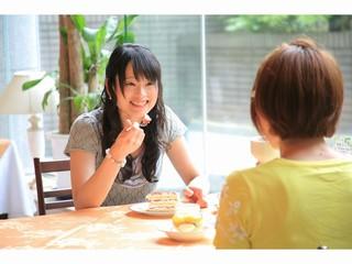 ■女子会や女性グループにオススメの客室を厳選■~夕食はフレンチフルコース~