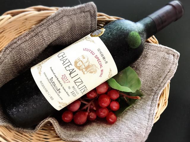 ◆シャトーイヅツワイン(イメージ)