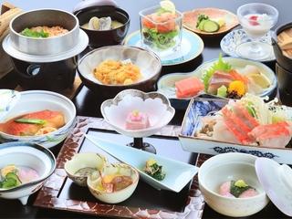 静岡の春の味覚を味わう