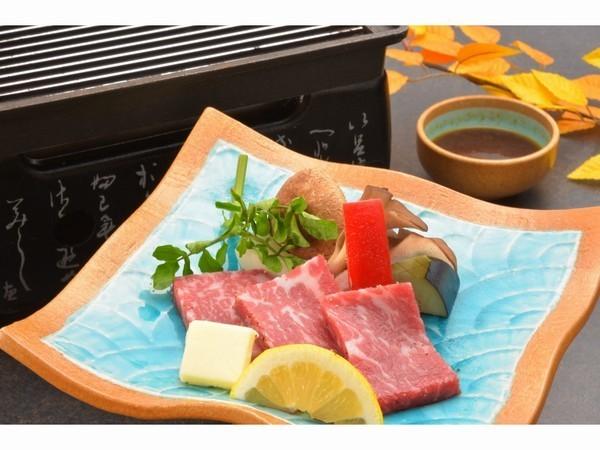 月替わりのお料理をご提供致します。※イメージ