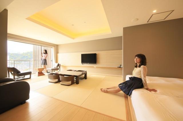 ロイヤルスイート(10階)