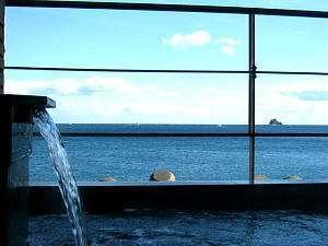 大浴場◆露天風呂