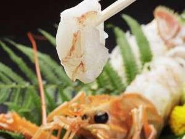 【アカザ海老をたっぷり堪能!】プリンセス御膳プラン★<br>蒲郡の名料理人達が考案した逸品