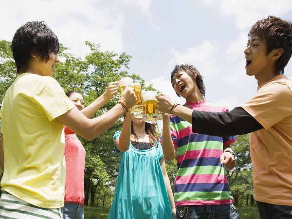 【幹事様必見】歓送迎会や企業懇親会に!120分飲み放題プラン