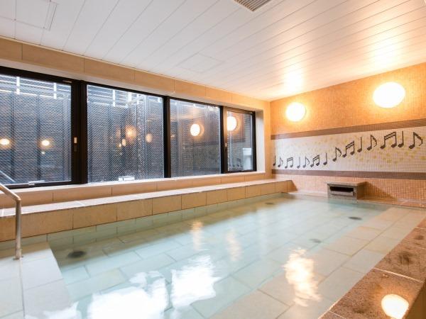 【~3/12まで期間限定!!】冬の京都を愉しむ大浴場のある隠れ家ホテル!グランバッハステイプラン!
