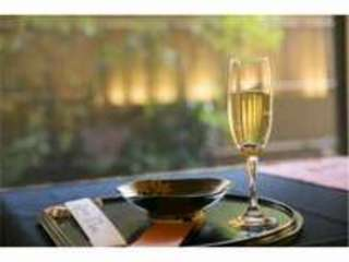 京の女子旅☆スパークリングワインをプレゼント!5大特典・お抹茶と和菓子のウェルカムドリンク付☆