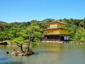 【金閣寺/Kinkakuji Temple】