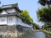 【二条城/Nijo-jo Castle】