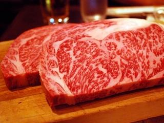 国産牛肉の最高級ブランド「神戸牛」を堪能! ※料理イメージ