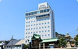 廣島縣 尾道市的觀光酒店 尾道皇家酒店