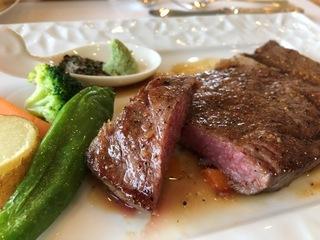 神石牛サーロインステーキ ※イメージ
