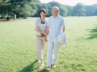 【70歳以上の方限定】美観と美食と健康プラン