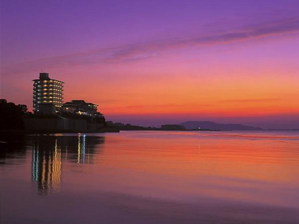 平成最後の想いで作りはホテル楊貴館で!