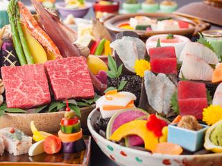 【直前割】1日3室 初夏の週末がお得♪レストランスタンダード~牛肉の石焼付会席