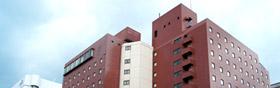 北九州ホテルプラザ